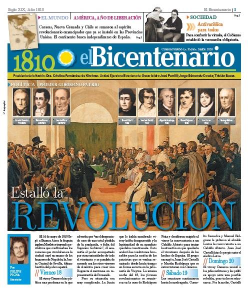 Argentina-1810