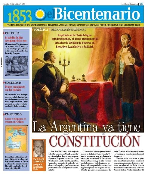 Argentina-1853