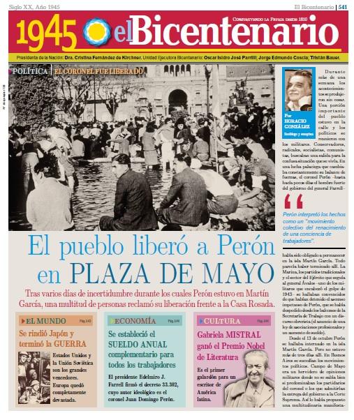 Argentina-1945