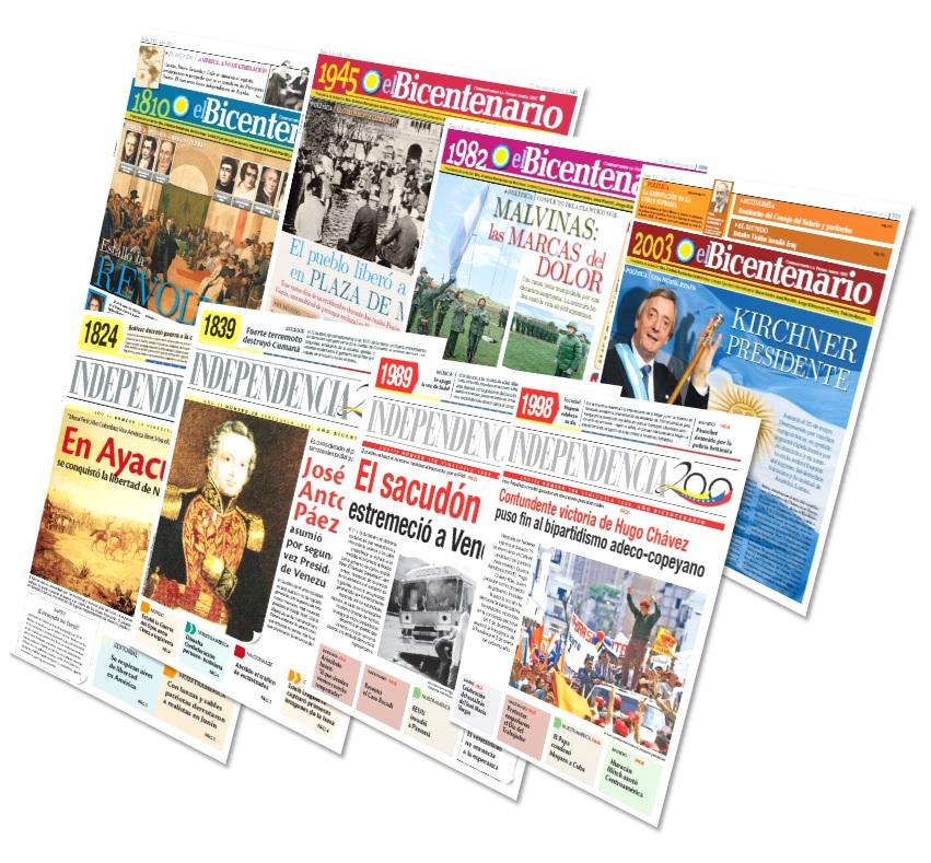 Diarios-del-Bicentenario