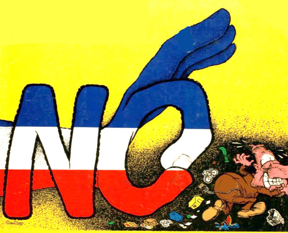 NO-a-Pinochet