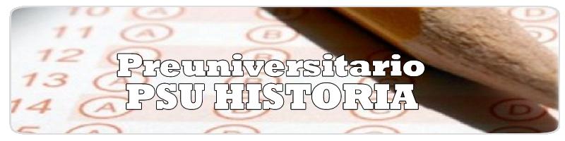 PSU_Historia