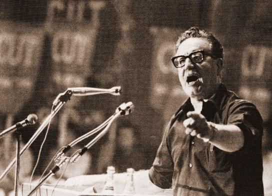 Salvador-Allende