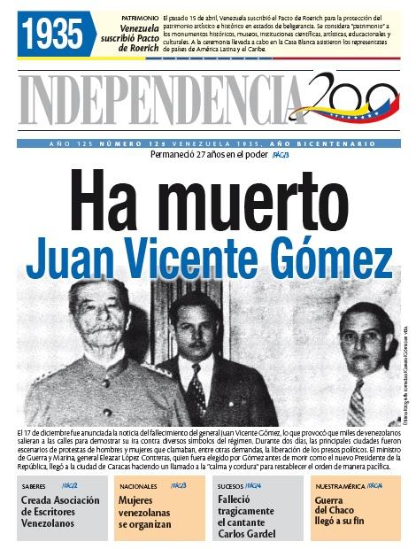 Venezuela-1935