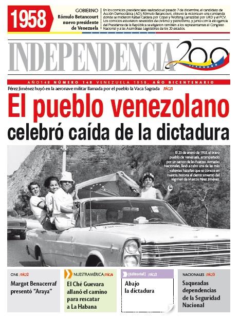 Venezuela-1958